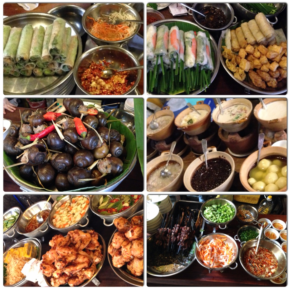 Ngon: The Traditional Vietnamese Culinary Experience