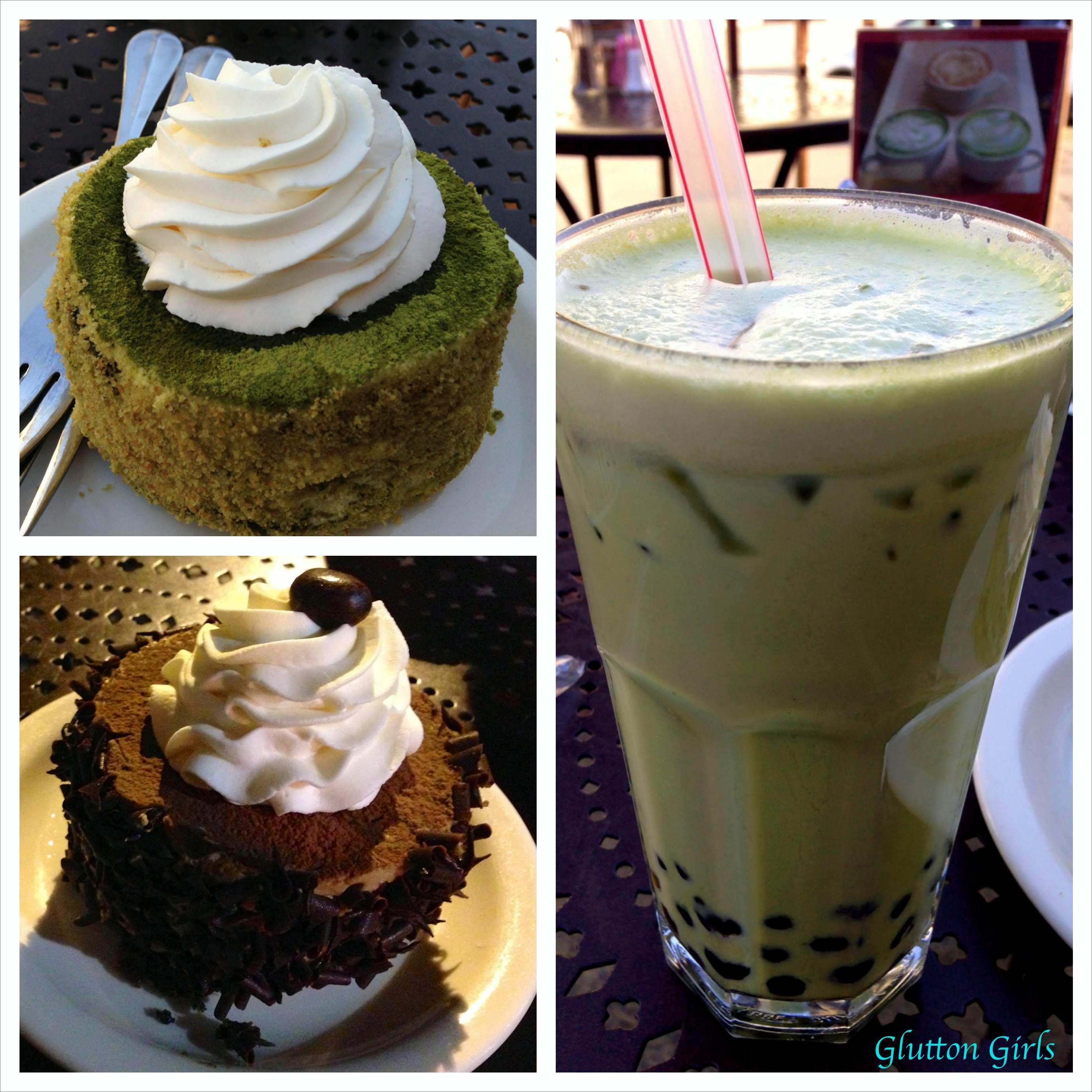 Belgian Lemon Tea Cake Recipe Sbs Food: Top 8 Local Los Angeles Dessert Bucket List For The Sweet